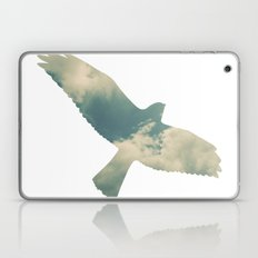 Cloud Bird Laptop & iPad Skin