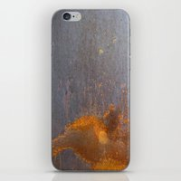 Rusty  iPhone & iPod Skin