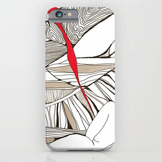 Homeland iPhone & iPod Case