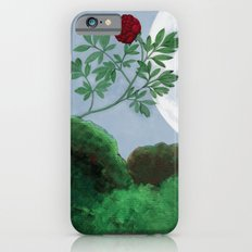 By the Light of the Moon iPhone 6 Slim Case