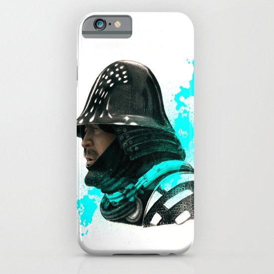 honor iPhone & iPod Case