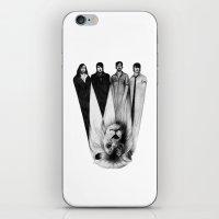 My Kings Of Leon iPhone & iPod Skin