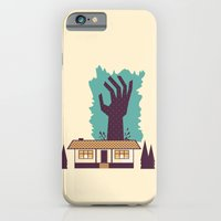 The Cabin In The Woods iPhone 6 Slim Case