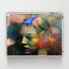 Furtive memory Laptop & iPad Skin