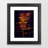 Andy Warhol Framed Art Print
