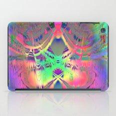 waves III plasticid iPad Case
