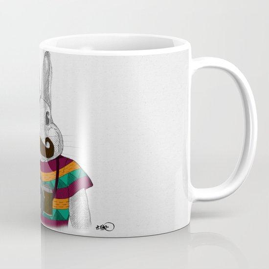 wabbit Mug