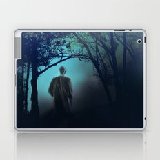 In The Woods Laptop & iPad Skin