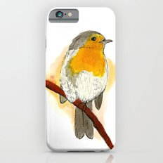 Yellow Bird Slim Case iPhone 6s