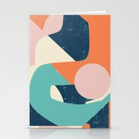 Dreamy Reactions Stationery Cards