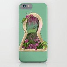 The Secret Garden iPhone 6s Slim Case