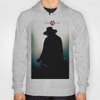 V for Vendetta (e4) Hoody