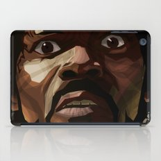Pulp Fiction - Jules Winnfield iPad Case