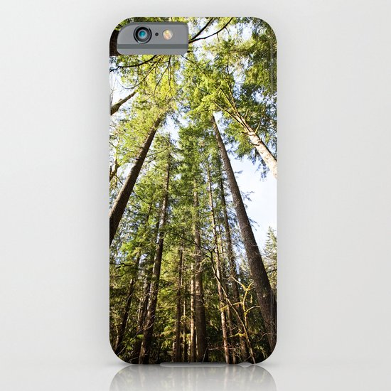 canopy  iPhone & iPod Case