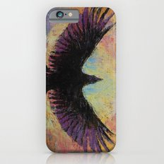 Crow Slim Case iPhone 6s