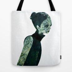 pin-turns Tote Bag