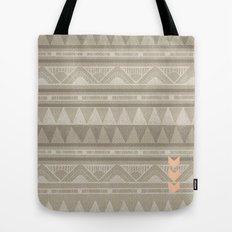 There is no desert Tote Bag
