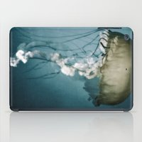 Sea Lantern iPad Case
