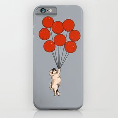 I Believe I Can Fly iPhone 6 Slim Case
