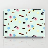 Sweet Things: Allsorts iPad Case