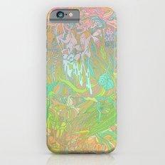Hush + Glow iPhone 6s Slim Case