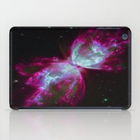 Space Winds iPad Case