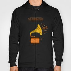 Grammarphone Hoody