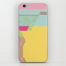 New Sacred 07 (2014) iPhone & iPod Skin