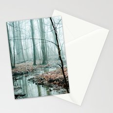 Gather up Your Dreams Stationery Cards