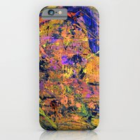 Wait // M83 iPhone 6 Slim Case