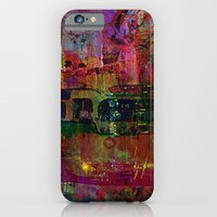 iPhone Cases featuring  Everytime You Go Away by Ganech joe