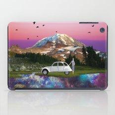 DESTINATION iPad Case