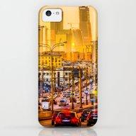 Golden Hour iPhone 5c Slim Case