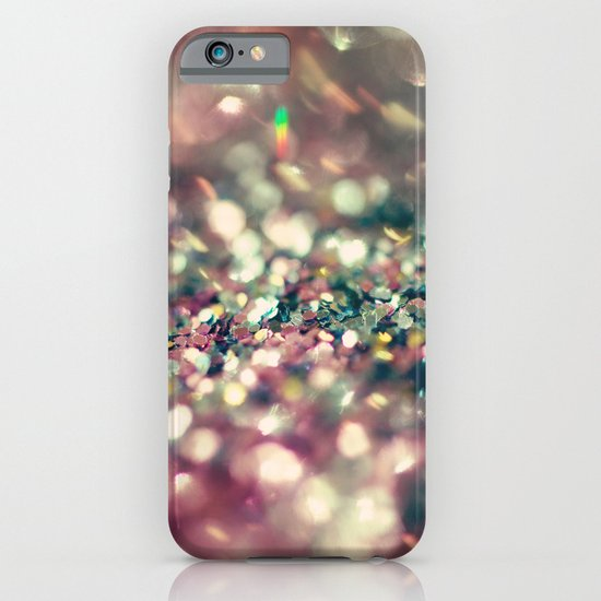A Little Bit of Luck iPhone & iPod Case