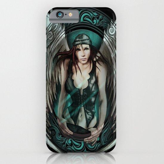 ANGEL iPhone & iPod Case