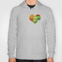 Love In Motion Hoody