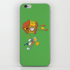 Cuckoo Quack iPhone & iPod Skin