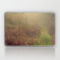 Mindfulness In Nature Laptop & iPad Skin