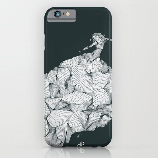 Come To Nothing iPhone & iPod Case