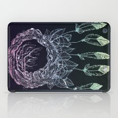 The Dreaming Tree II iPad Case