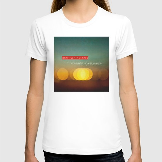 Twitterpatted  T-shirt