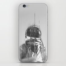 The Space Beyond 2 iPhone & iPod Skin