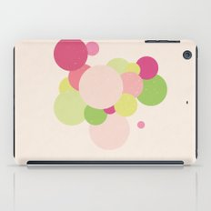 Balloons//Five iPad Case