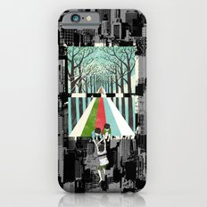 Secret Garden Slim Case iPhone 6s