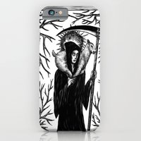 iPhone & iPod Case featuring Agnus Dei  by R.A.Carter