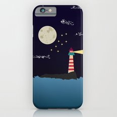 Light iPhone 6 Slim Case