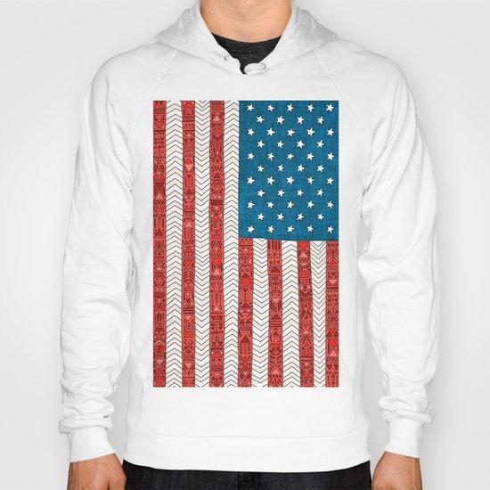 USA Hoody