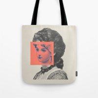 Sunday Girl Tote Bag
