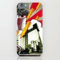 Vive La Vie iPhone 6 Slim Case