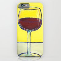 iPhone & iPod Case featuring Afternoon Snack by Libby Brown